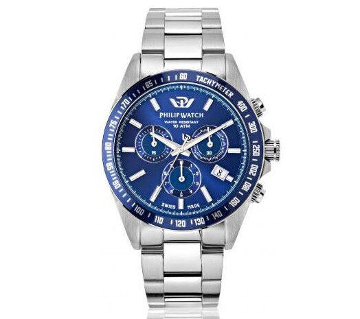 orologio philip watch caribe r8273607005 1 e1611327787903