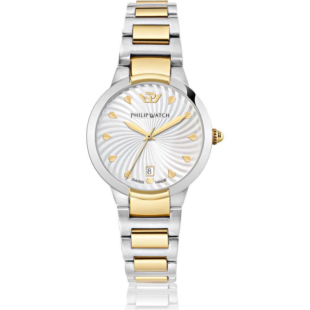 orologio solo tempo donna philip watch corley r8253599505 80345