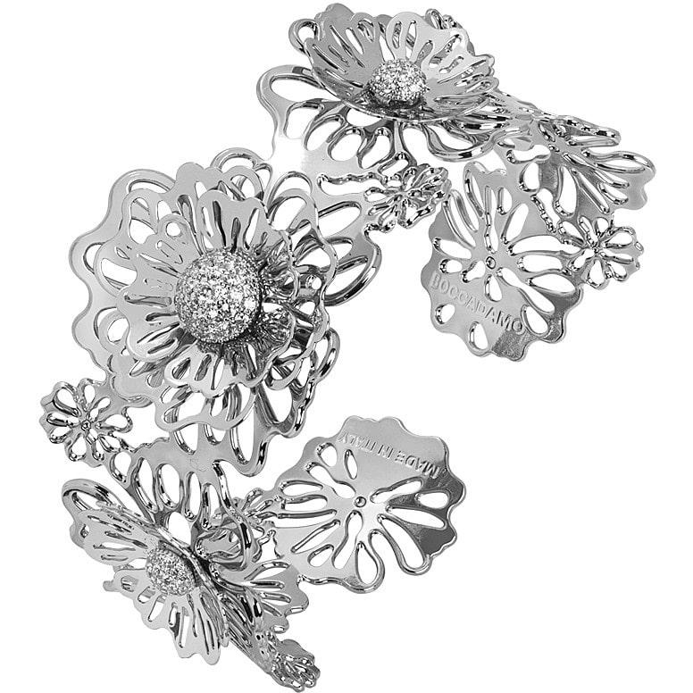 bracciale donna gioielli boccadamo flora xbr747 312323 1