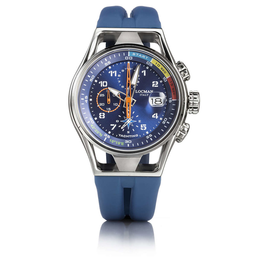 orologio cronografo uomo locman montecristo 0539a02s 00blorsb 331415