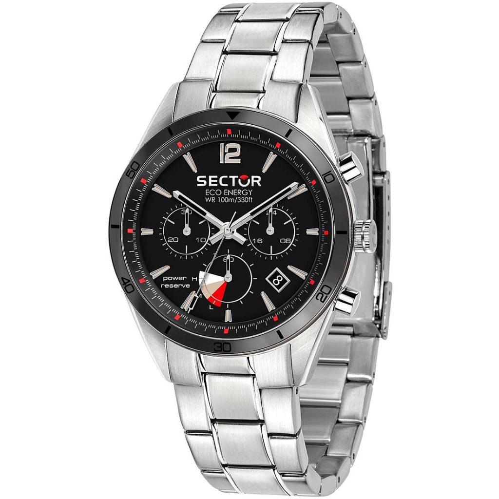 orologio cronografo uomo sector 770 r3273616008 372732 1