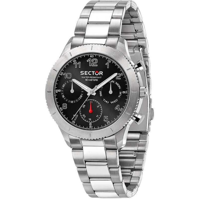 orologio multifunzione uomo sector 270 r3253578015 380386