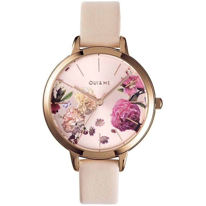 orologio solo tempo donna ouime fleurette me010076 389747