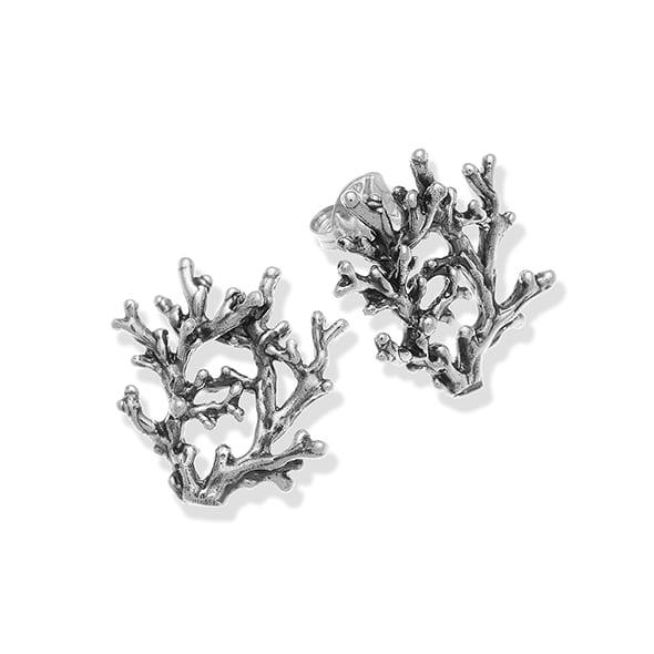 0 b35cb875 590 GIOVANNI RASPINI Orecchini Coral Medi 10153