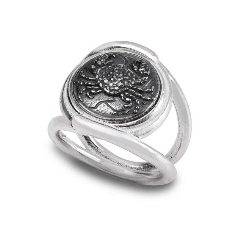 anello zodiaco cancro 30004