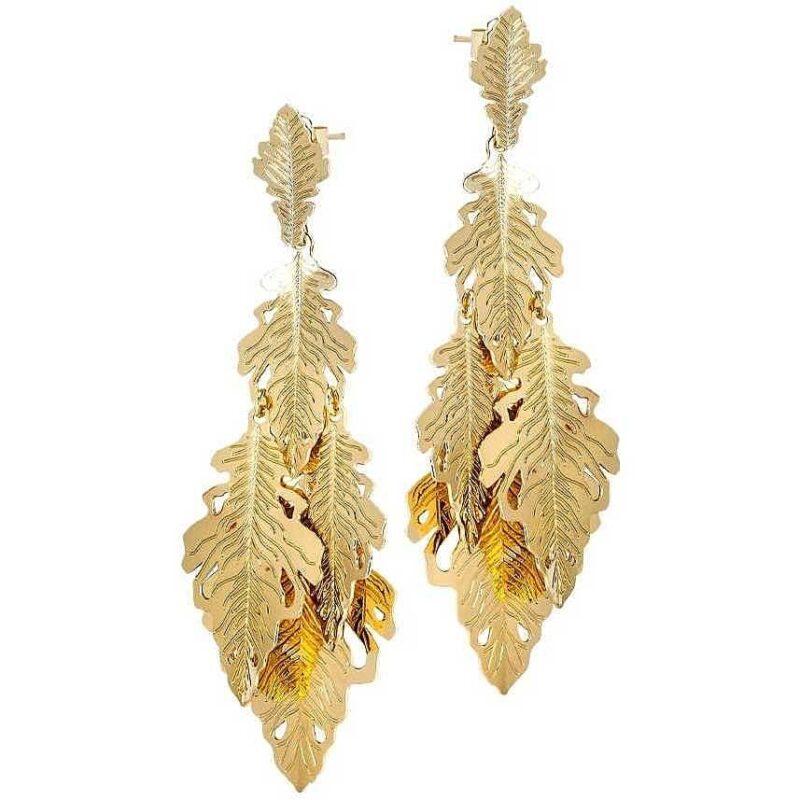 orecchini donna gioielli boccadamo natura