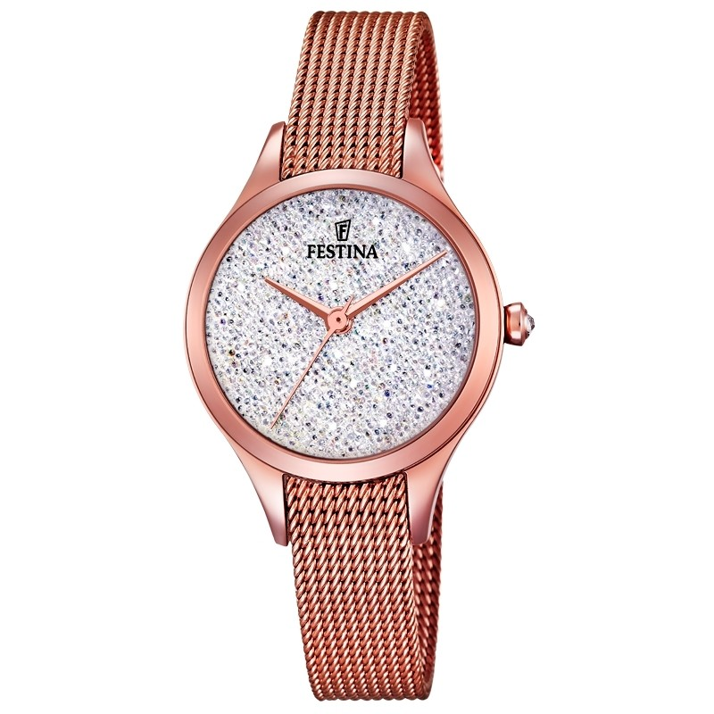 orologio solo tempo donna festina mademoiselle f20338 1 223245
