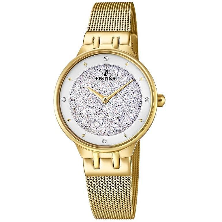 orologio solo tempo donna festina mademoiselle f20386 1 361112