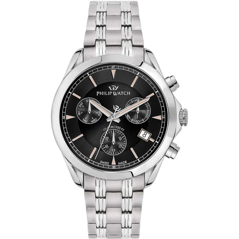 orologio cronografo uomo philip watch blaze r8273665004 309332