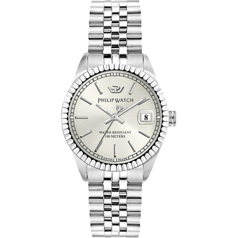 orologio solo tempo donna philip watch caribe r8253597543 286583