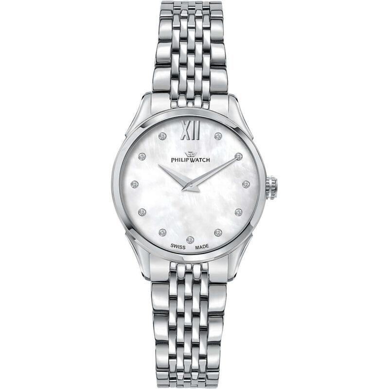 orologio solo tempo donna philip watch roma r8253217501 417359