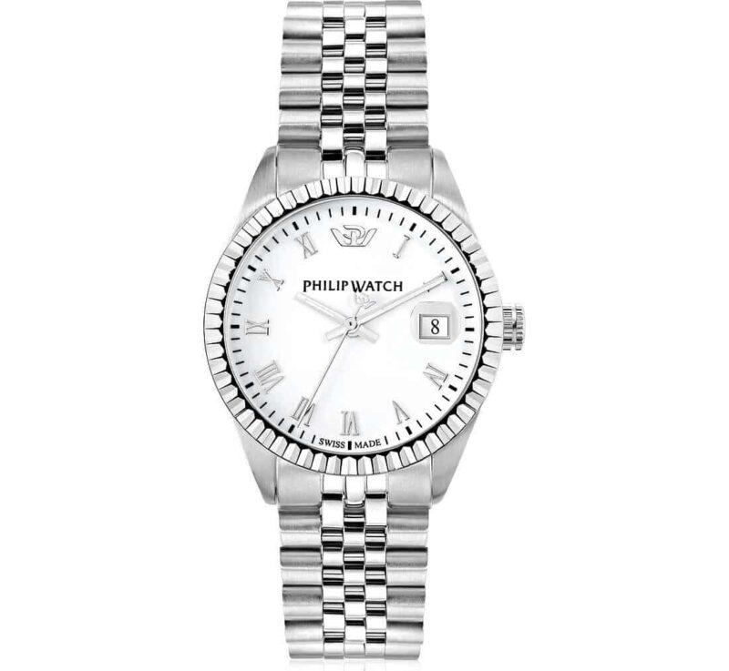 orologio solo tempo unisex philip watch caribe r8253597515 66260 e1611307005114