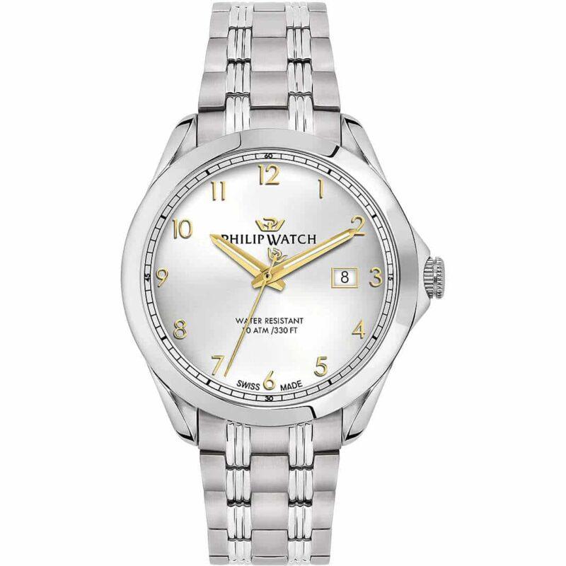 orologio solo tempo uomo philip watch blaze r8253165006 309318 1