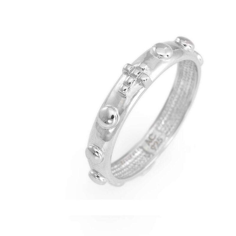 anello donna gioielli amen arob 12 182306