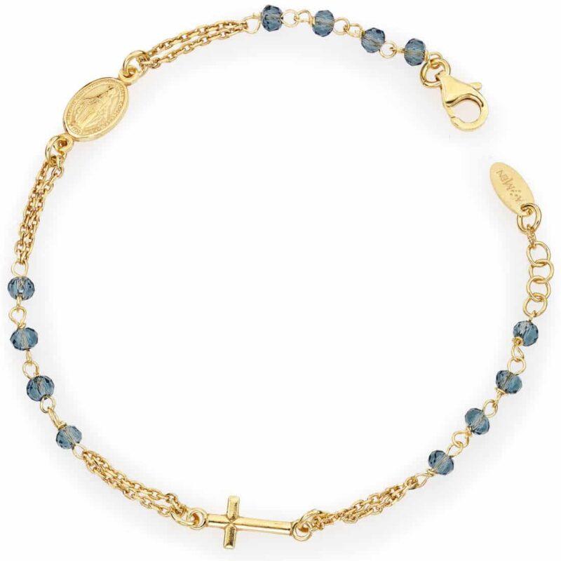 bracciale donna gioielli amen brogbl3 184871