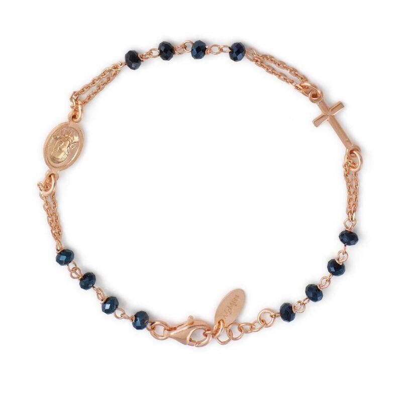 bracciale unisex gioielli amen brorg3 184510 2