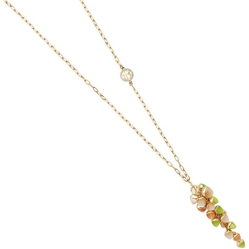 collana donna gioielli boccadamo caleida xgr570dv 442457 1