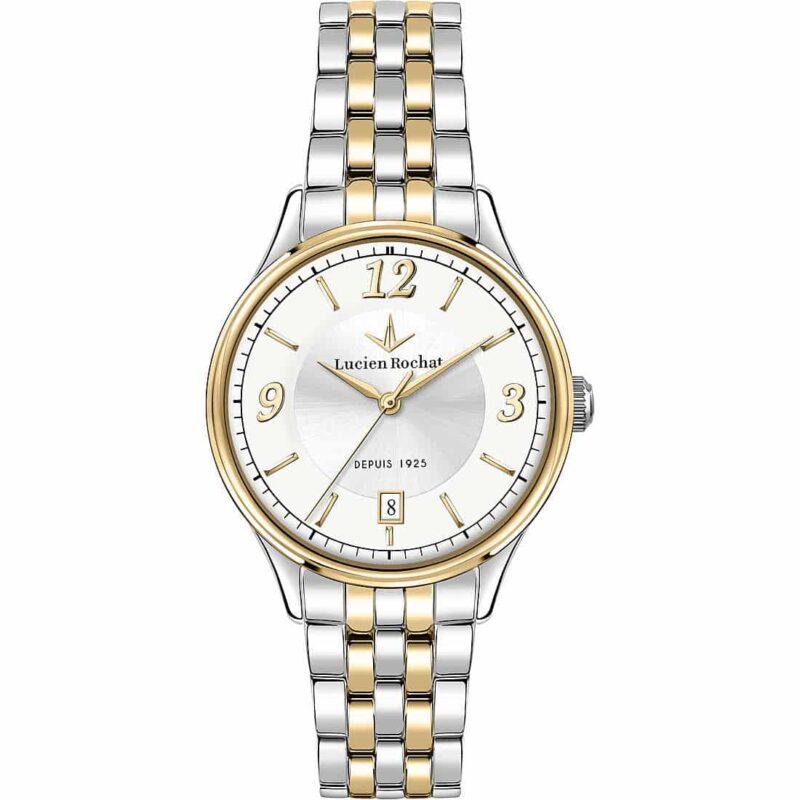 orologio solo tempo donna lucien rochat r0453115502 468421