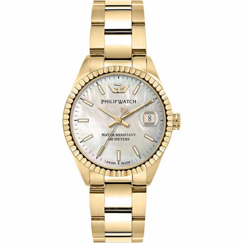 orologio solo tempo donna philip watch caribe r8253597576 461880