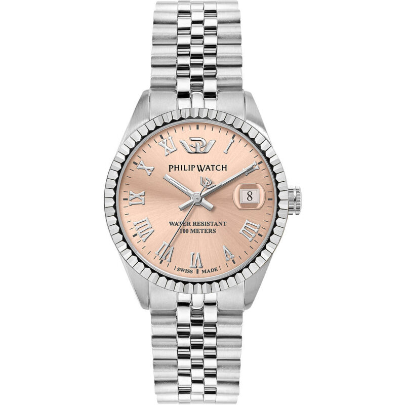 orologio solo tempo donna philip watch caribe r8253597578 461881