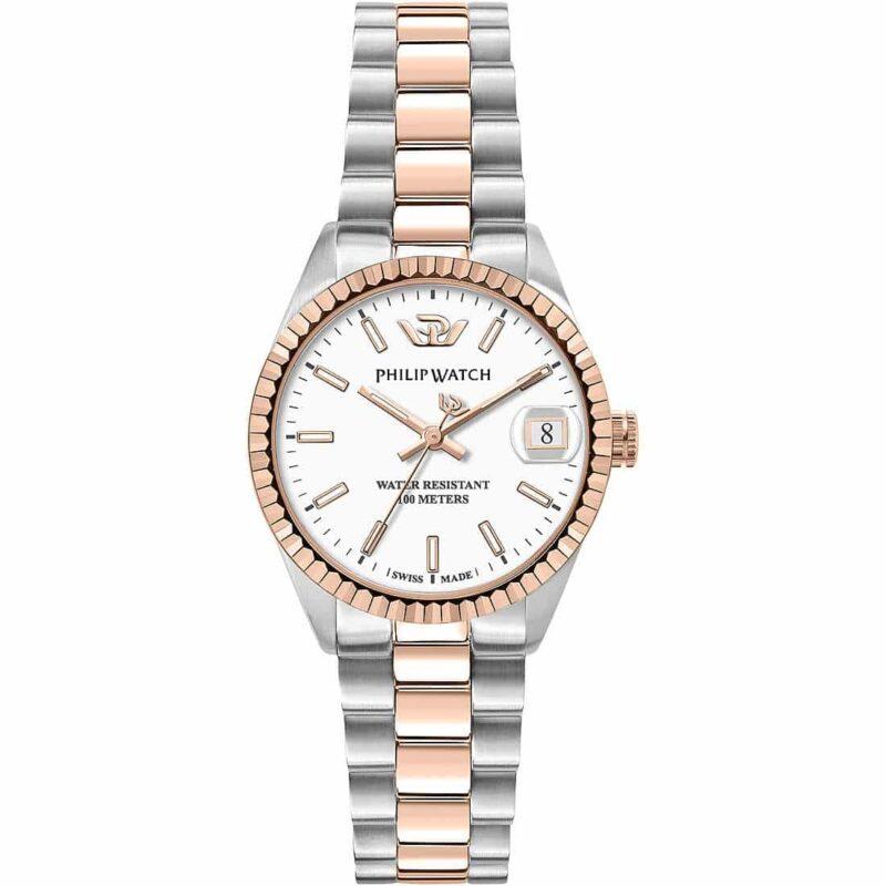 orologio solo tempo donna philip watch caribe r8253597580 461883