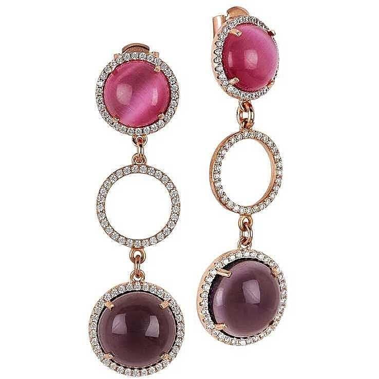 orecchini donna gioielli boccadamo sharada xor472rs 328924 1
