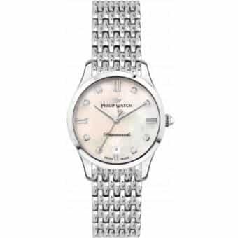 orologio quarzo philip watch grace r8253208510 art87681 354k22