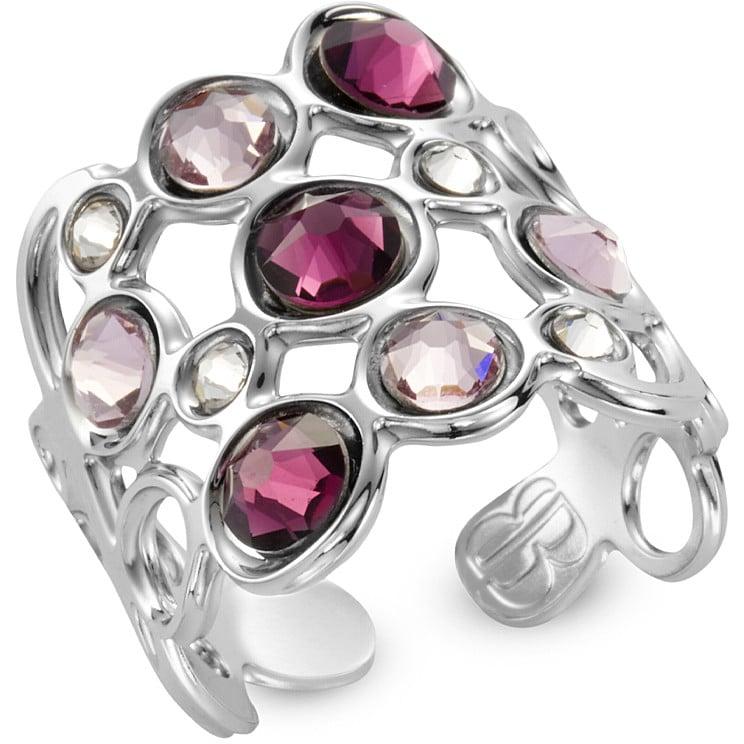anello donna gioielli boccadamo harem