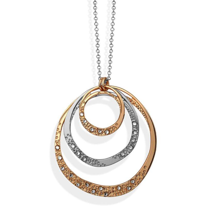 collana donna gioielli boccadamo magic circle