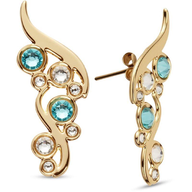 orecchini donna gioielli boccadamo harem