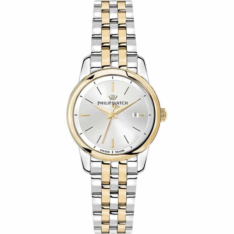 orologio solo tempo donna philip watch anniversary r8253150502 240203